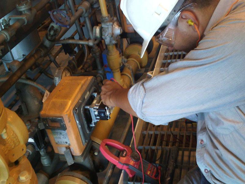 Operario mantenimiento - thermalsystems.com.co