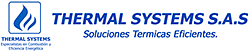 THERMAL SYSTEMS S.A.S Logo